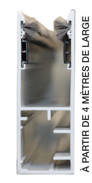 URF 110 ( 38 X 110 MM)
