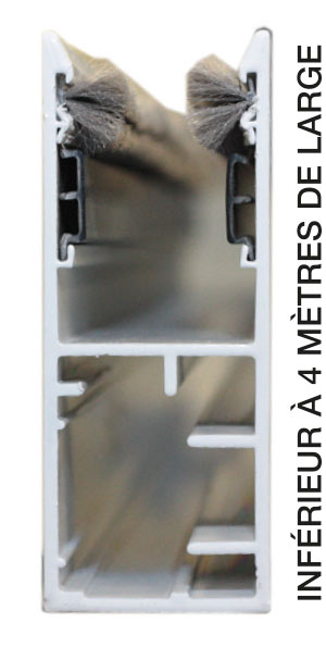 URF 95 ( 38 X 95 MM)